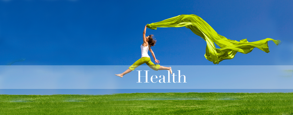 Week van de gezondheid